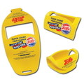 PEPSI MULTI RUBBER HOLDER~YELLOW~
