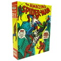 MARVEL COMICS SPIDER-MAN PHOTO ALBUM~B~