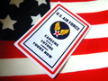 U.S.AIR FORCE STICKER~A~
