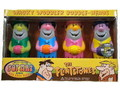 THE FLINTSTONES~BARNEY~POP ART SERIES(FUNKO WACKY WOBBLER)