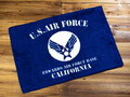 U.S.AIR FORCE INTERIOR MAT