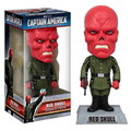 CAPTAIN AMERICA:THE FIRST AVENGER~RED SKULL~(FUNKO社製ボビングヘッド)