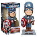 CAPTAIN AMERICA:THE FIRST AVENGER~CAPTAIN AMERICA~(FUNKO社製ボビングヘッド)