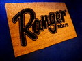 Ranger BOATS DOOR MAT