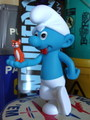 SMURF BIG COIN BANK