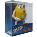 M&M'S Motor Mates~YELLOW~
