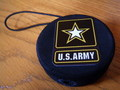 ANTENNA TOPPER~U.S.ARMY~