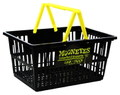 MOONEYES SHOPPING BASKET
