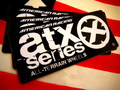 AMERICAN RACING atx series STICKER