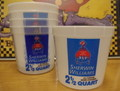 2 1/2 QUART PAINT BUCKET