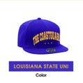 LOUISIANA STATE UNI Color