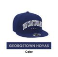 GEORGETOWN HOYAS Color