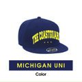 MICHIGAN UNI Color