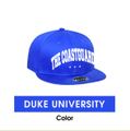 DUKE UNIVERSITY Color