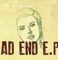 """The Dead End E.P"" 7'inch Vinyl"