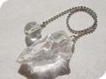 No.250 水晶のペンデュラム