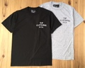 TIP CLOTHING & Co. Rutuff S/S Tee