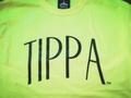 "【TIPPLE BLAND】""TIPPA""L/S Tee"