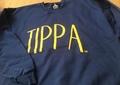 "【TIPPLE BLAND】""TIPPA""Crewneck"