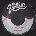 """THE EXCELLOS/Doing The Do(7"""")"""