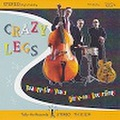 THE CRAZY LEGS/Twangy-Five Years Dirty-One Recordings(CD)