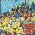 "MENTAL BAIT/Psycho Party(7"")"