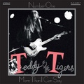 """TEDDY & THE TIGERS/Number One(7"""")"""