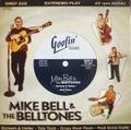 """MIKE BELL & THE BELLTONES/Screamin' & Holler(7"""")"""