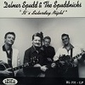 """WILLIE LEWIS(DELMER SPUDD & THE SPUDDNICKS)/It's Saturday Night(10"""")"""