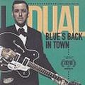 """AL DUAL/Blue's Back In Town(LTD 7"""")"""