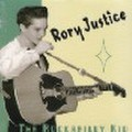RORY JUSTICE/The Rockabilly Kid(CD)