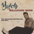 YUICHI & THE HILLTONE BOYS/The Thousands Records Era 2000-2005(CD)