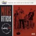 MARS ATTACKS/Circle of Love(CD)