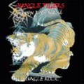 JUNGLE TIGERS/Jungle Rock(CD)