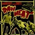 LOS RAW MEAT/Shots!(CD)