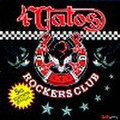 4 GATOS ROCKERS CLUB FESTIVAL(CD)