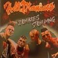 HELLMANIACS/Zombies Stomping(LP)