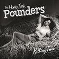 HONKY TONK POUNDERS/Killing Time(CD)