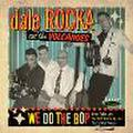 "DALE ROCKA & THE VOLCANOES/We Do The Bop(7"")"