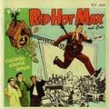 RED HOT MAX & CATS/Cuckoo Clock Rock(中古CD)
