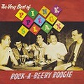 PINK PEG SLAX/Rock-A-Beer-Boogie – The Very Best Of(CD)