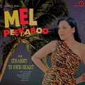 MEL PEEKABOO/Straight To Your Heart(LP)