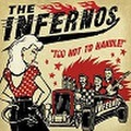 INFERNOS/Too Hot To Handle(CD)