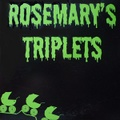 ROSEMARY'S TRIPLETS/Speed(CDR)