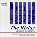THE RIZLAZ/London Sessions(CDEP)