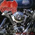 GUANA BATZ/Electra Glide In Blue(CD)