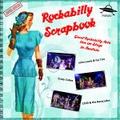 """ROCKABILLY SCRAPBOOK(7"""")"""