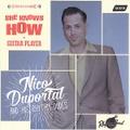 NICO DUPORTAL & HIS RHTHM DUDES/Guitar Player(CD)