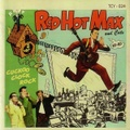 RED HOT MAX & CATS/Cuckoo Clock Rock(CD)