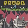 SOUTA & THE BLITZ ATTACK BOYS/No Blues Tomorrow(CD)
